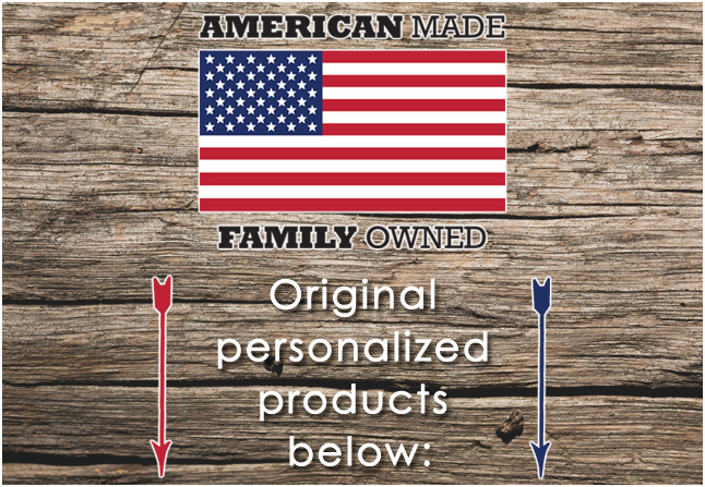 made in usa decor