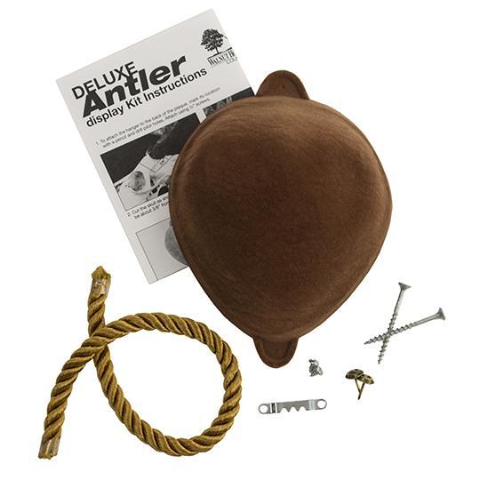 Antler Mounting Kit | Walnut Hollow - Country