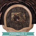 Personalized Photo Turkey Display Kits