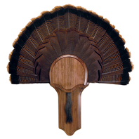 Deluxe Turkey Display Kit, Walnut