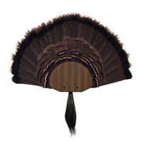 Turkey Mounting Kit, Brown