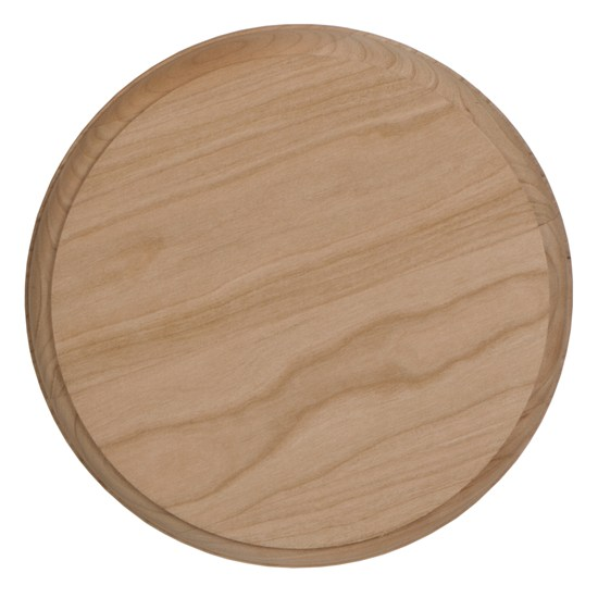 Cherry Circle 8 Quot X 8 Quot Walnut Hollow Country