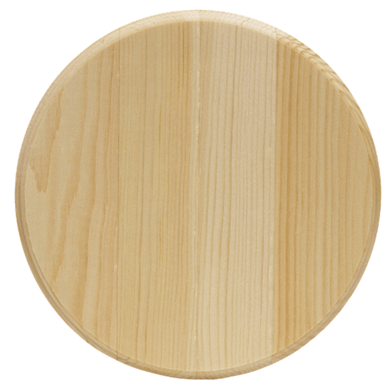 Circle-Pine-Plaque-8-Inch-1618