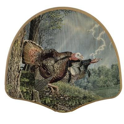 Turkey Display Kit Oa Walnut Hollow Country
