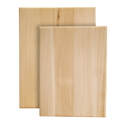 Rectangle-Pine-Plaque-Group