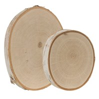 Birch Rounds